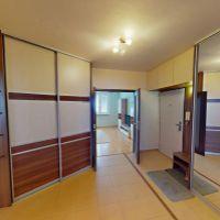 4 izbový byt, Žilina, 85 m², Kompletná rekonštrukcia
