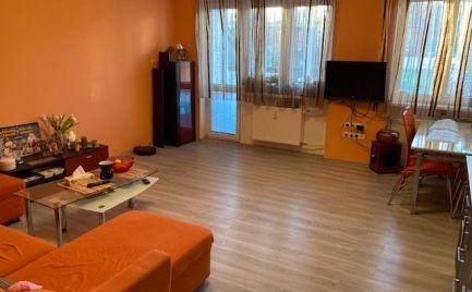 3-izb. tehlový byt s balkónom - NMn/V - REZERVOVANÉ