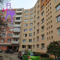2 izbový byt, Trnava, 56 m², Čiastočná rekonštrukcia