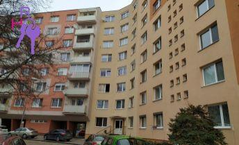 Na predaj nádherný 2 izbový byt na Hospodárskej ulici v Trnave.