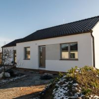 Rodinný dom, Zohor, 114 m², Novostavba