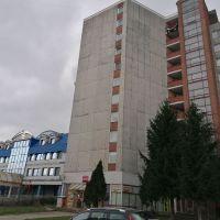 Garsónka, Žiar nad Hronom, 23 m², Pôvodný stav