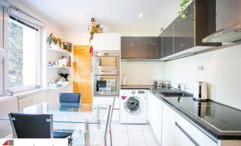 REZERVOVANÝ- na predaj veľmi pekný 3-izbový byt v Novej Dubnici.