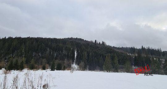 Stavebný pozemok Oravská Jasenica