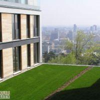 3 izbový byt, Bratislava-Nové Mesto, 93 m², Novostavba