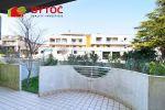 BYTOČ RK - 2-izb. byt 58 m2 s terasou a záhradkou v Taliansku na ostrove Grado - Cittá Giardino
