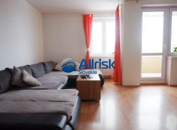 Prenájom 1 - izbového bytu v novostavbe