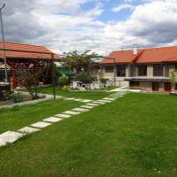 Rodinný dom, Spišské Vlachy, 340 m², Novostavba