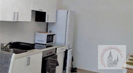 Prenájom 3 izbový byt pasáž Valentína, Košice - Staré mesto (16/21)