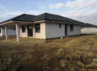 Perfektne riešený 4-izbový rodinný dom na priestrannom pozemku 692m2