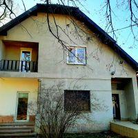 Rodinný dom, Tehla, 160 m², Pôvodný stav