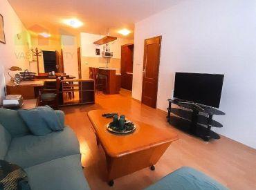 Na prenájom krásny 2-izbový byt, Zámocká ul. Staré Mesto, v blízkosti hradu, ihneď voľný