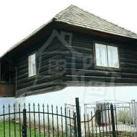 Chata, Starina, 60 m², Pôvodný stav