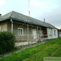 Chata, Krivany, 80 m², Pôvodný stav