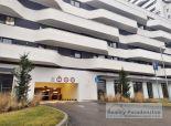 PRENÁJOM: parkovacie miesto v podzemnej garáži v novostavbe MATADORKA, Údernícka ul., Petržalka, BA-V