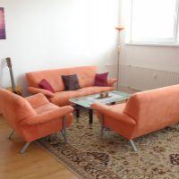 1 izbový byt, Košice-Nad jazerom, 57 m², Novostavba