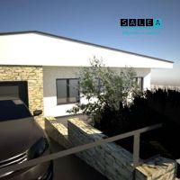 Rodinný dom, Beniakovce, 139 m², Novostavba