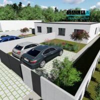 Rodinný dom, Čaňa, 104 m², Novostavba