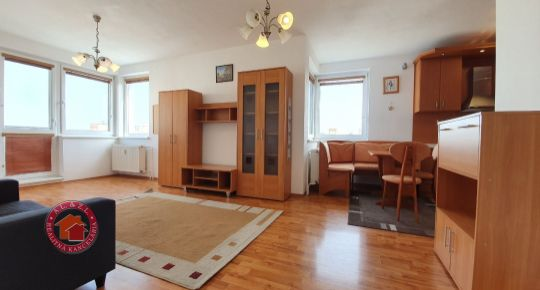 Veľký 2 izbový BYT - NOVOSTAVBA V CENTRE SENCA, Turecká ul.