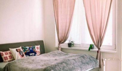 Na predaj 3.izbový byt Rača, Dopravná.