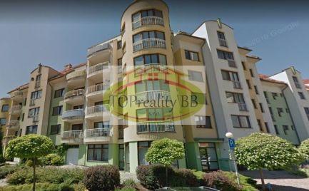 TOP PONUKA   2+KK, 74 m2 s lodžiou,  novostavba - B. Bystrica – cena 193 000€