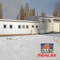Sklad, Nitra, 462 m², Novostavba