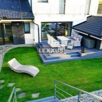 Rodinný dom, Moravany nad Váhom, 529 m², Novostavba