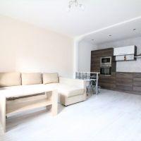 2 izbový byt, Bratislava-Nové Mesto, 44 m², Kompletná rekonštrukcia