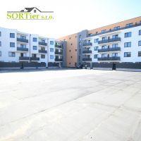 2 izbový byt, Malacky, 50.51 m², Novostavba