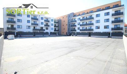 SORTier s.r.o. ponúka  na predaj 4-izbové byty v Obytnom komplexe PEGAS