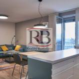 Na prenájom 3 izbový byt v bytovom komplexe Nová Vlárska - Kramáre