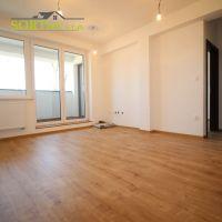2 izbový byt, Malacky, 50.58 m², Novostavba