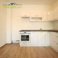 2 izbový byt, Malacky, 54.16 m², Novostavba