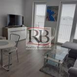 Na prenájom zariadený 1,5 izbový byt v lokalite Slnečnice- Mesto v Petržalke, BAV