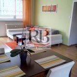 Na prenájom 3 izbový zrekonštruovaný byt na Kramároch - ulica Rozvodná