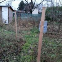 Záhrada, Nové Zámky, 345 m²
