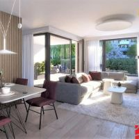 4 izbový byt, Bratislava-Ružinov, 103 m², Novostavba
