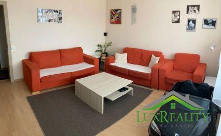 5-izbový byt, Nové Mesto n/V - REZERVOVANÉ