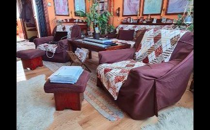 3 izbový byt s krásnym výhľadom v Čadci (Kýčerka)