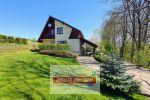 chata, drevenica, zrub - Liptovský Trnovec - Fotografia 83