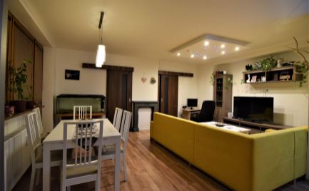 PREDANÉ - EXKLUZÍVNE - 3 izbový byt Turany