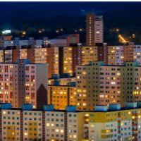 2 izbový byt, Bratislava-Petržalka, 54 m², Čiastočná rekonštrukcia
