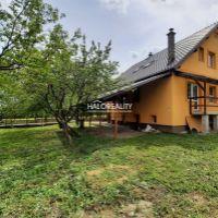 Rodinný dom, Kováčová, 150 m², Čiastočná rekonštrukcia