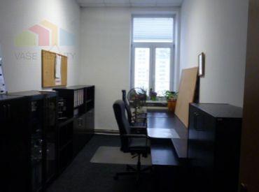 Kancelária Ilava - STRED, 15 m2,  Na prenájom