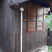 Chata, Štúrovo, 50 m², Pôvodný stav
