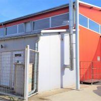 Výroba, Topoľčany, 2630 m², Pôvodný stav