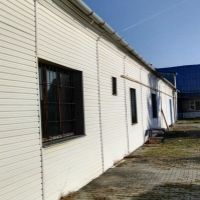 Výroba, Jacovce, 920 m², Pôvodný stav