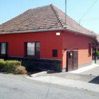 Rodinný dom, Hontianske Tesáre, 325 m², Pôvodný stav
