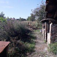 Pre rodinné domy, Dubník, 2600 m², Pôvodný stav