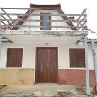 Chata, Farná, 60 m², Pôvodný stav
